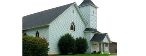 Friendsville United Methodist Church